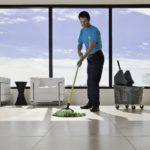 υπηρεσίες καθαρισμού: συντήρηση κτιρίων