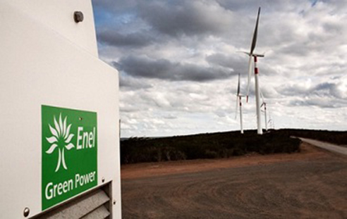 ENEL GREEN POWER HELLAS AE